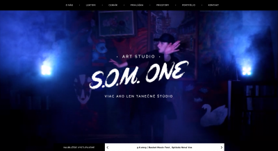 Art Studio S.O.M. ONE