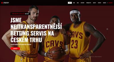 Sportipy.cz