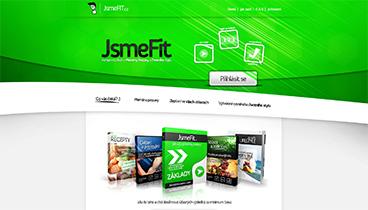 JsmeFit.cz